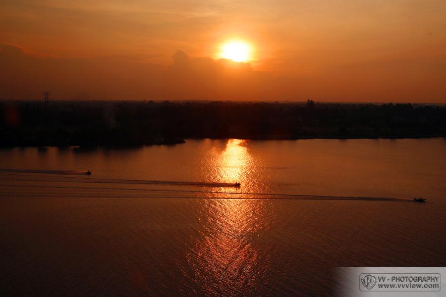 kota bharu_sunset