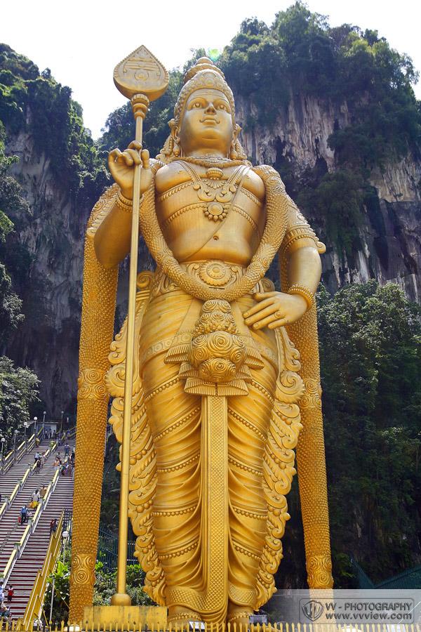 kuala lumpur_bathu cave